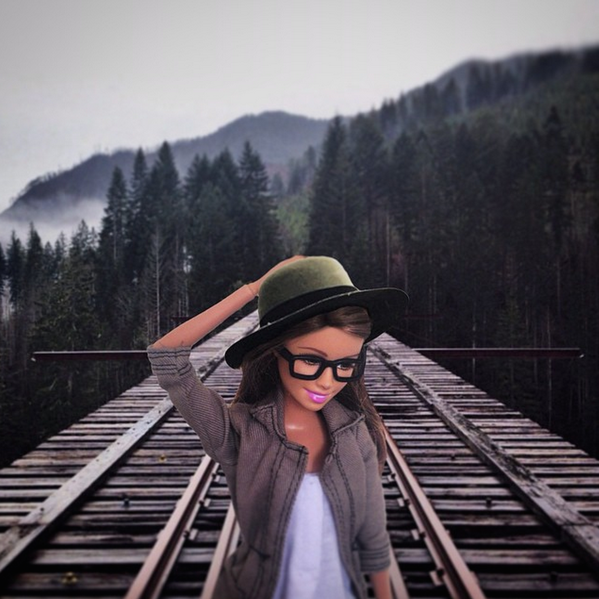 Have You Met Socality Barbie?