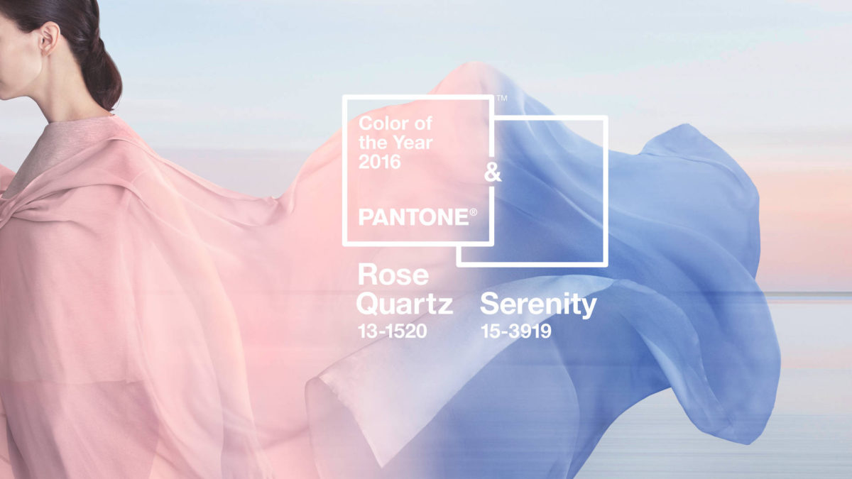 Guest Post: How to Wear the Pantone Colours of the Year (Rose Quartz and Serenity)