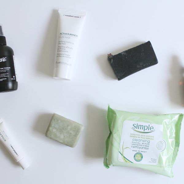 The 7 Products that Saved My Skin