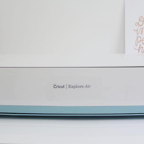 Cricut Explore Air | What's the Buzz all about?!