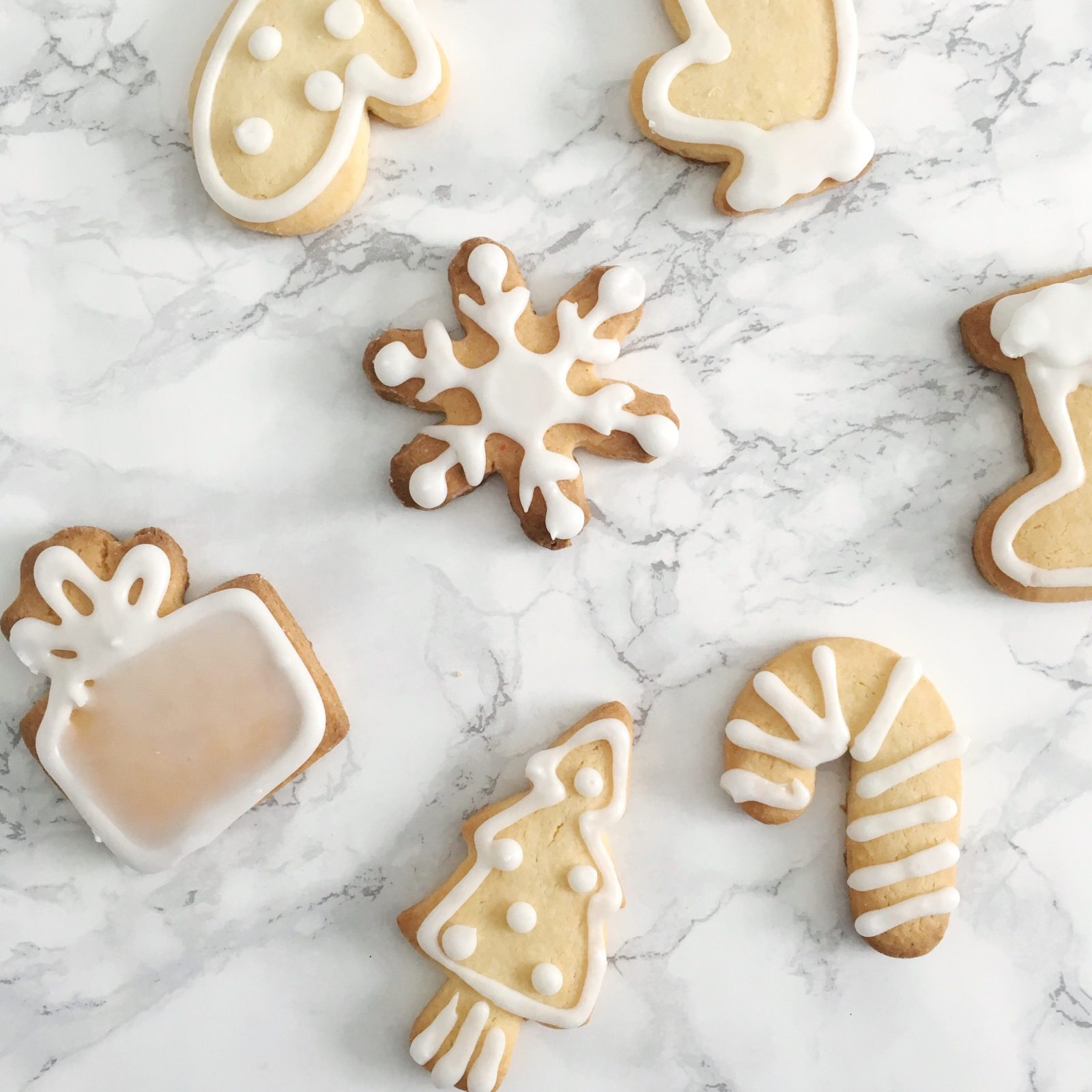 The Perfect Gluten Free Cut Out Cookies
