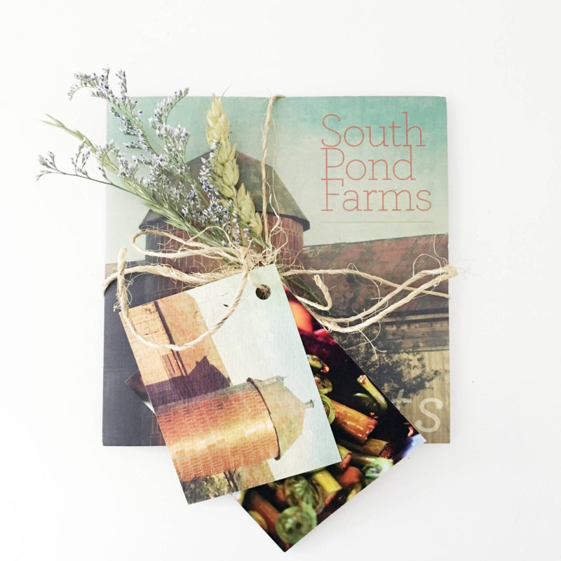 South Pond Farms in Bethany, ON