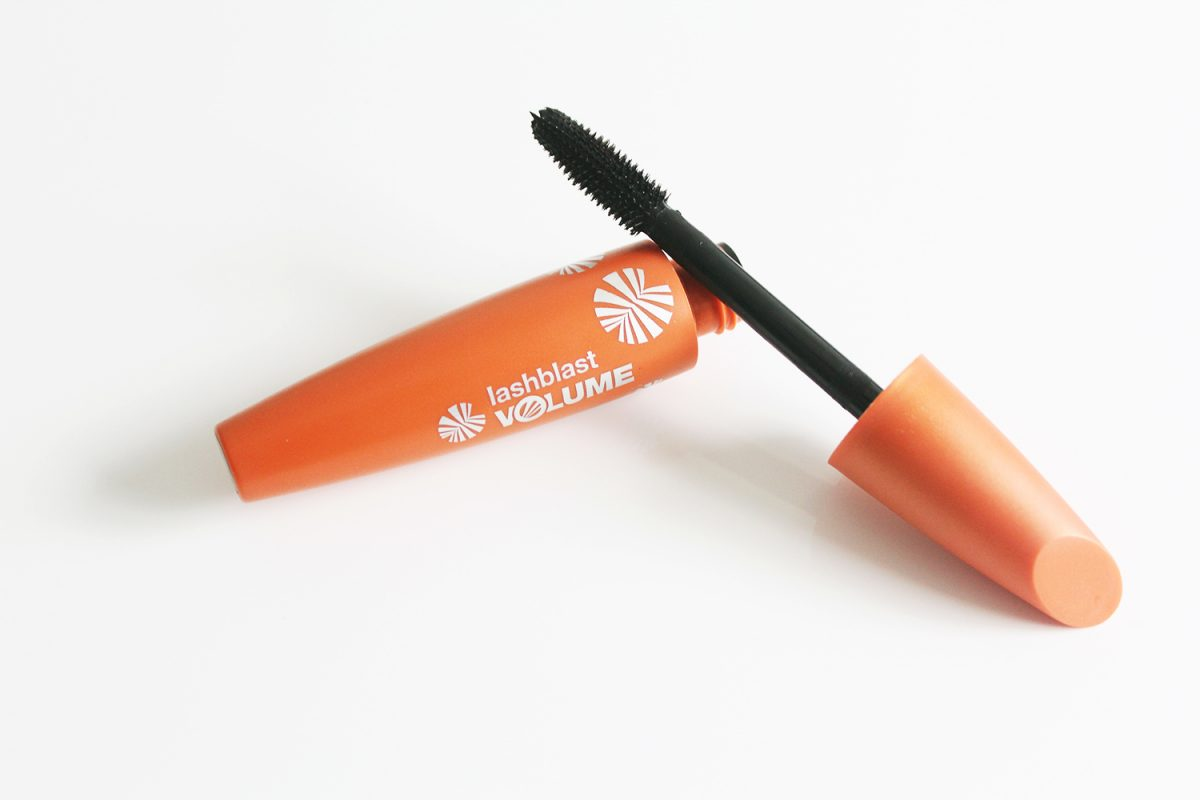 Review: Covergirl Lash Blast Mascara