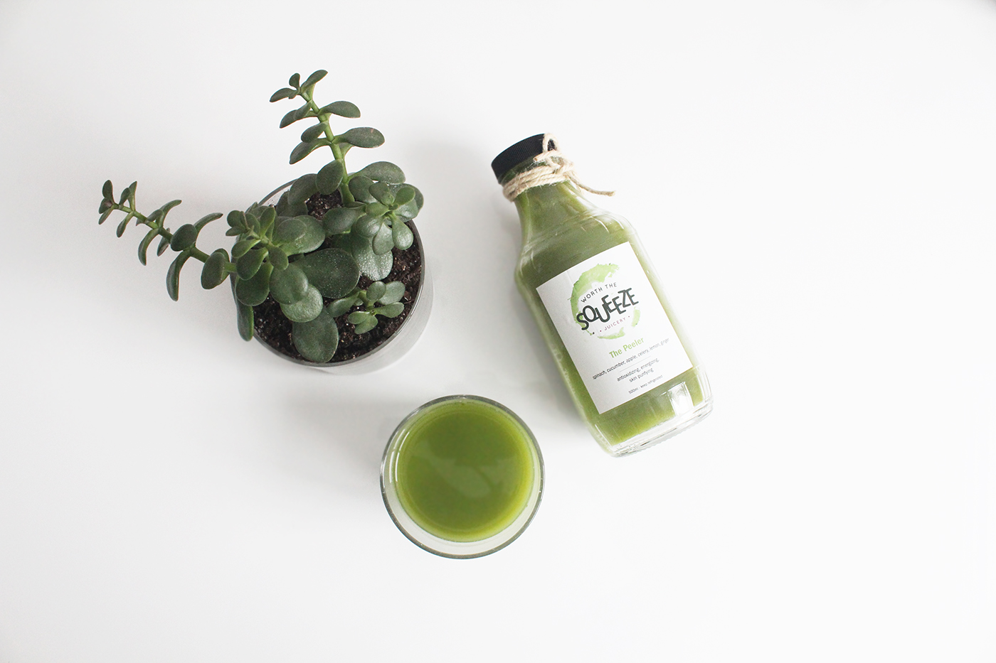 Shop Local: The Juice Craze (Worth the Squeeze)