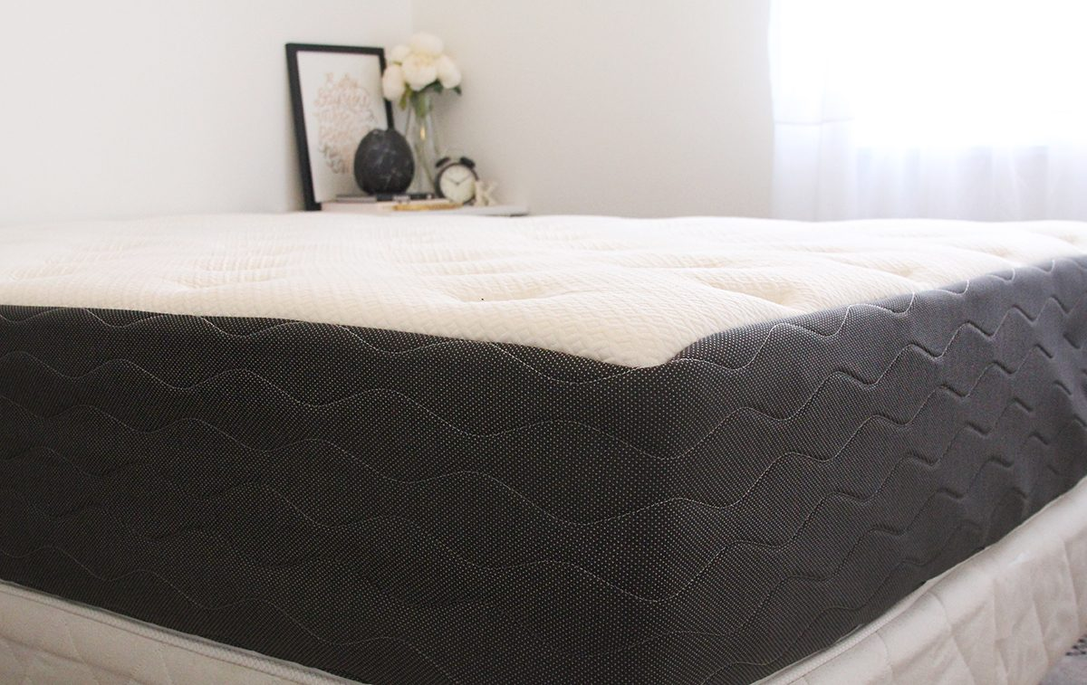 Review: AleaSleep Sanctuary Mattress – Foam Mattress