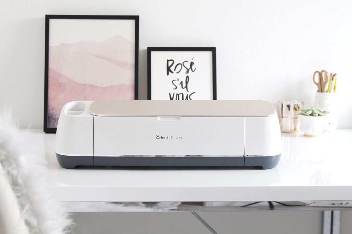 What is a Cricut machine, what does it do and is it really worth the price?