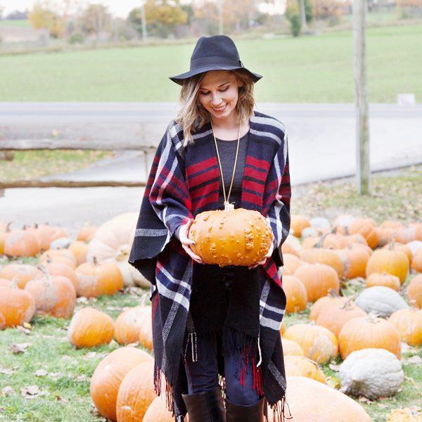 My 5 favourite Toronto fall activities