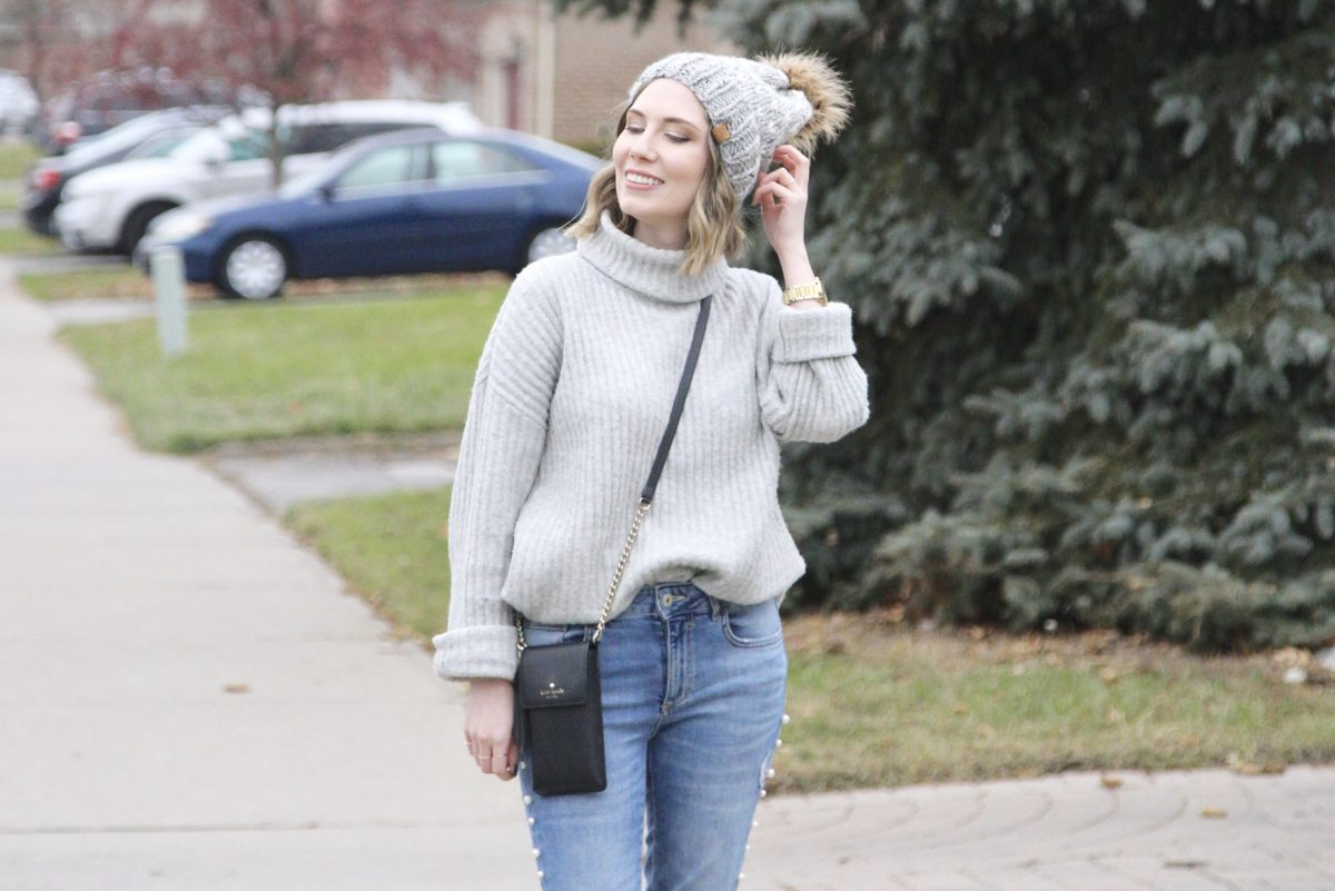Cozy winter style: it's toque season!