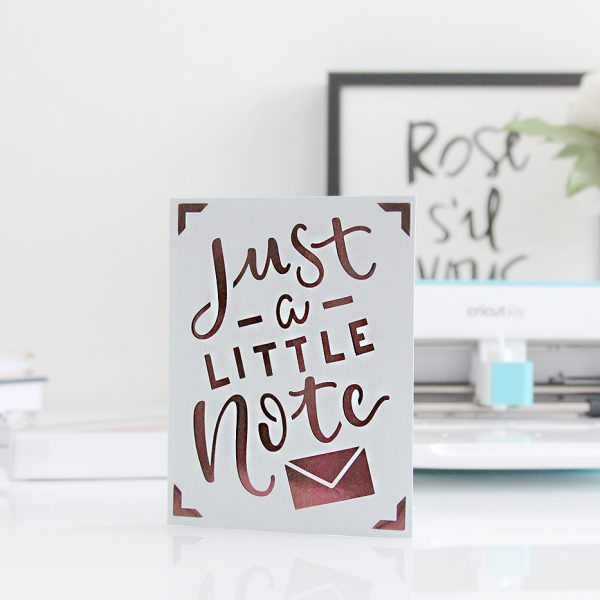 5 Reasons why I love Cricut Access