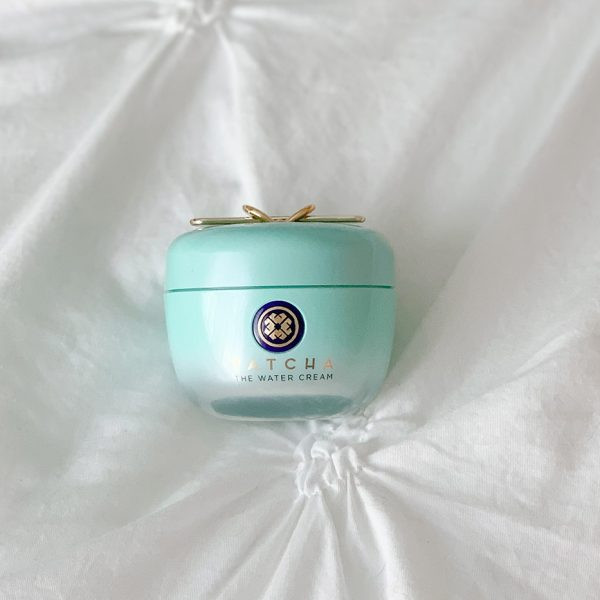 Holy grail beauty products – Tatcha's Water Cream review